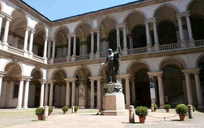 Offerta Hotel vicino Pinacoteca di Brera