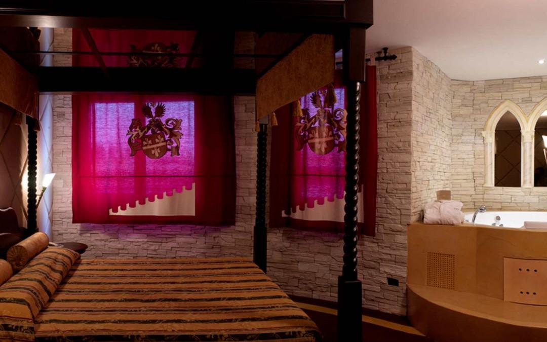 Offerte san valentino 2015 milano - Hotel con camere a tema milano ...