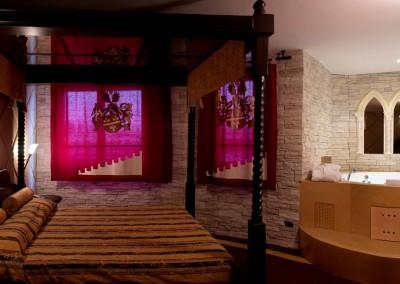 hotel il Castelletto - MI 0036