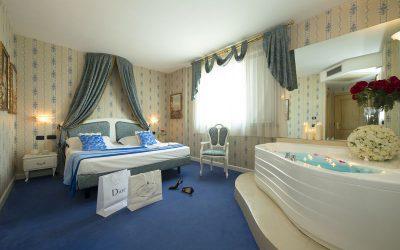 Fiera Milano 2018 hotel con spa e Suite a Tema