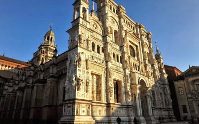 Hotel vicino Certosa di Pavia