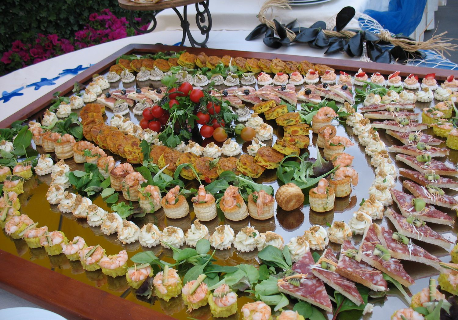 Top Buffet Matrimoni Vicino Milano HG11