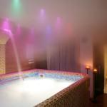 Hotel con centro benessere lombardia