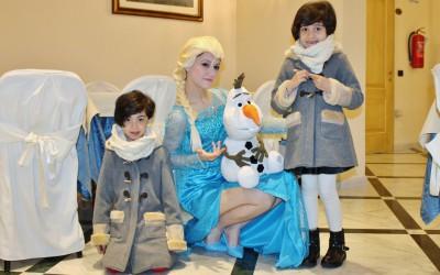 Ristorante Compleanni Bambini Milano: Festeggia con Frozen