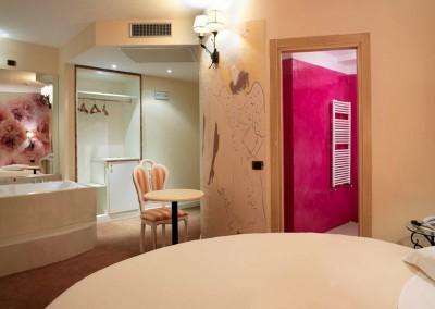 hotel il Castelletto - MI 0237