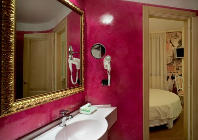 hotel il Castelletto - MI 0245