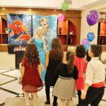capodanno a milano con animazione per bambini