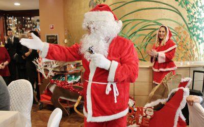 Pranzo di Natale e Cena Vigilia vicino a Milano
