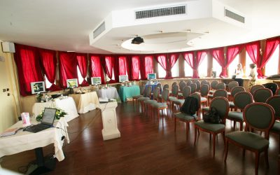Hotel Congressuali a Milano le caratteristiche che migliorano il tuo evento