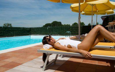 Hotel per famiglie con piscina tra Milano e Pavia, scopri perchè scegliere il Castelletto