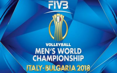 Offerta Volleyball Men's World Championship
