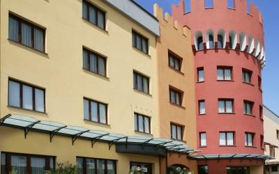 Hotel low cost Milano Sud