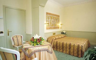 Hotel vicino Humanitas Milano