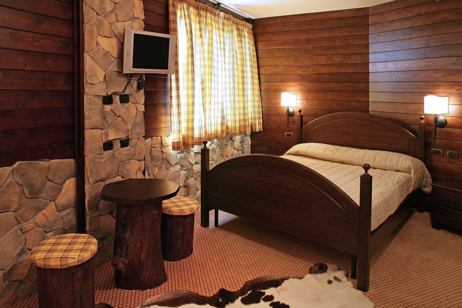 Baita suite con vasca idromassaggio milano sud suite a tema