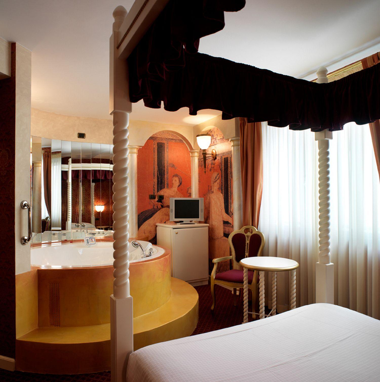 hotel il Castelletto - MI 0382
