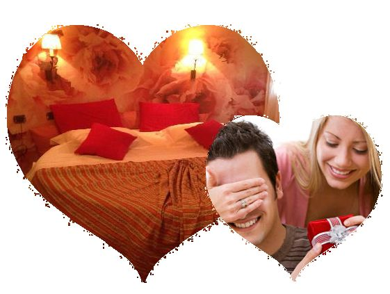 Offerte Speciali San Valentino