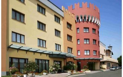 Hotel Humanitas Rozzano