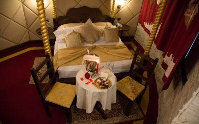 San Valentino Romantico a Milano in Suite