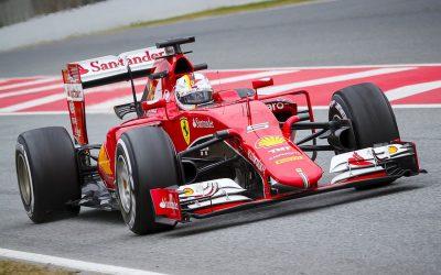Offerta Hotel vicino Grand Prix Formula 1