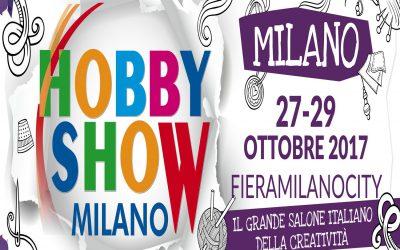 Offerta Hotel vicino Hobby show Milano 2017