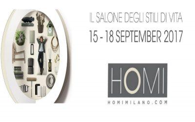 Offerta Hotel vicino Homi Milano 2017
