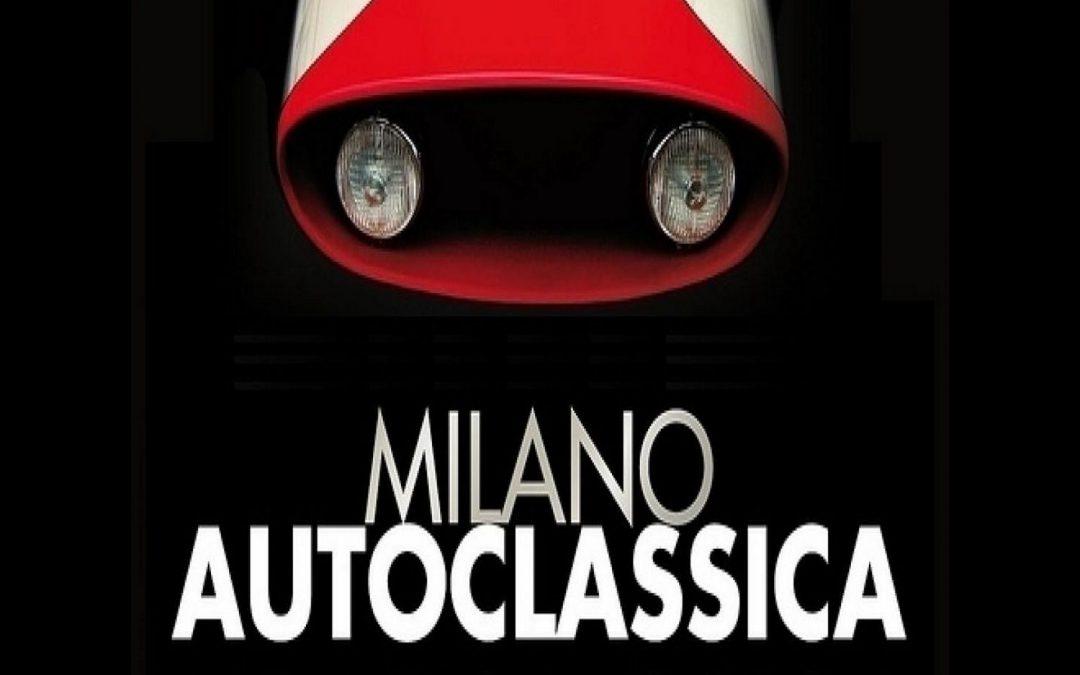 Offerta Hotel vicino Milano auto classica Milano 2017