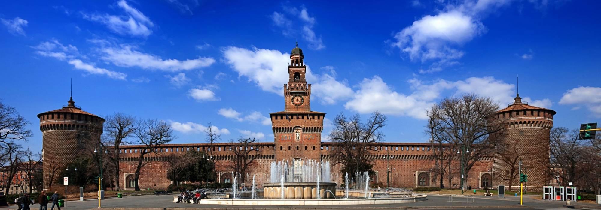 Hotel Porta Romana Milano