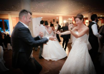 il gran ballo del gran ballo degli sposi vicino a milano 17