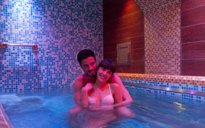 Offerte weekend romantico low cost con spa