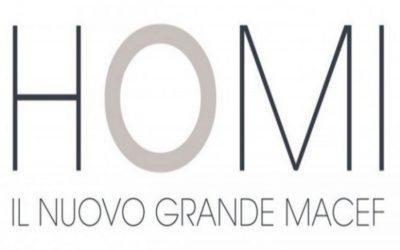 Offerta Hotel vicino HOMI Milano 2019