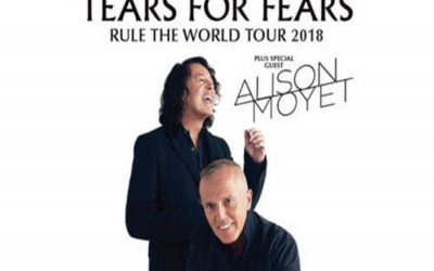 Offerta Hotel Tears for Fears ASSAGO 2019