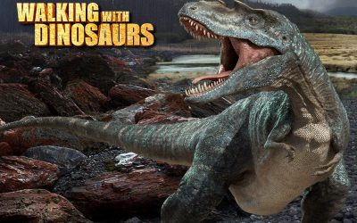 Offerta Hotel Walking With Dinosaurs ASSAGO