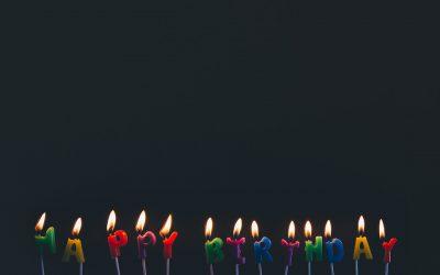 Come festeggiare i 50 anni di mio marito, 5 idee speciali.