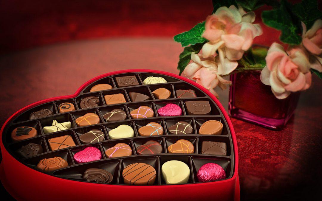Scatola di cioccolatini su richiesta per il tuo san valentino 2019 vicino Milano